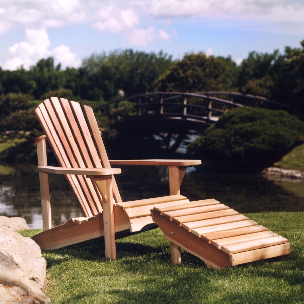 All Things Cedar Canada Patio Furniture Adirondack Chairs